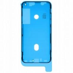 iPhone 7 Szyba z Ramką i Klejem OCA Czarna